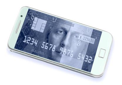 Sécurité mobile - paiement