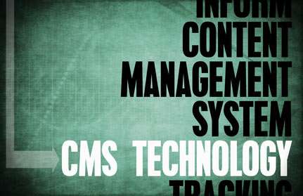 CMS security - illustration