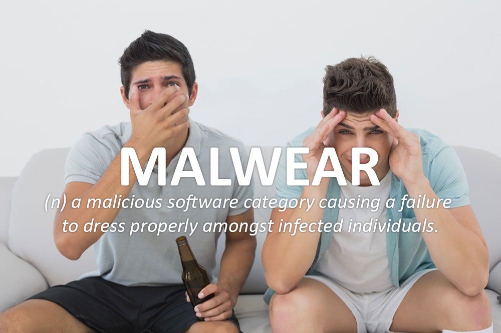 malwear - definition