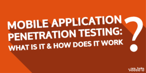 Mobile Application Penetration Testing how is it and how does it work