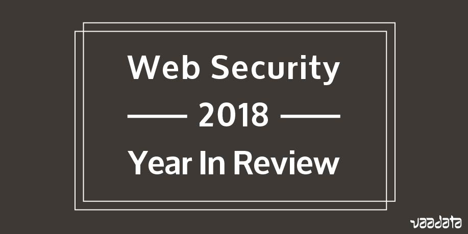 Vaadata's Blog - Website and mobile app security - Part 3