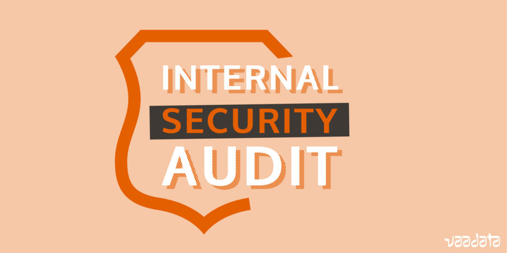 Internal Security Audit