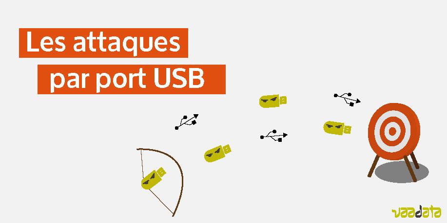 Attaques par port USB