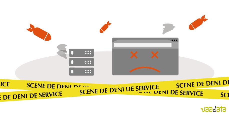 Attaque DoS, un serveur et site ne répondent plus